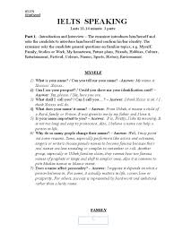 ielts speaking sample answers for academic purposes car