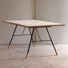 Ikea Metal Table Best 25 Metal Table Legs Ideas On Pinterest Diy Dining With Nebi