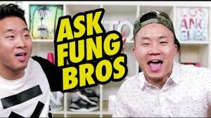 fungbros haircut 10 questions for the fung bros what else do you want to know ask