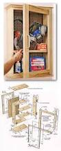 Tool Storage Shelves Woodworking Plan by 194 Best Garage Cabinets Images On Pinterest Garage Workshop