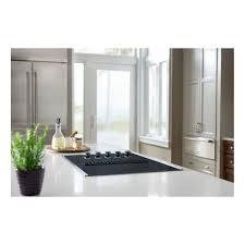 30 Downdraft Electric Cooktop Kecd807xss Kitchenaid 30
