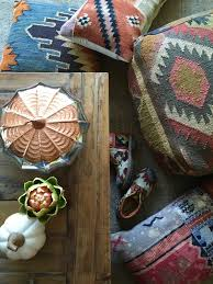 How To Decorate Your Home For Fall Decorating The Home For Fall Adding Color Patterns U0026 Textures
