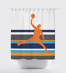 Basketball Curtains Shop All Wunderkinds Interests And Prdocuts U2013 Tagged