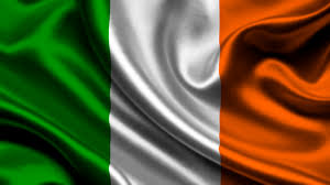 Irrland Flag Ireland Flag Stripes