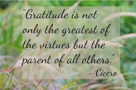 40 quotes on gratitude and thanksgiving create teach inspire