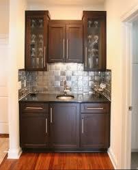 Wet Bar Countertop Ideas 106 Best Wet Bar Images On Pinterest Upper Cabinets Kitchen