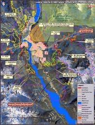 Wildfire Bc Map 2015 by Wildland Fire Protection Report Deserves Community Awareness And