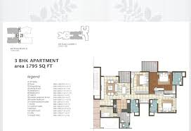 Icon Floor Plan by Floor Plan Icon Thanisandra Bangalore Feroze Estates And