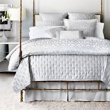 Bloomingdales Bedroom Furniture by Hudson Park Luxe Modern Lace Bedding Bloomingdale U0027s Home
