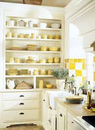Kitchen Open Shelves Ideas How To Have Open Shelving In Your Kitchen Without Daily Staging