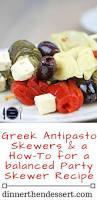 the 25 best antipasto skewers with tortellini ideas on pinterest
