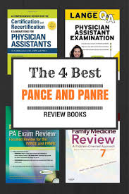 the 4 best pance and panre study guides and review books the