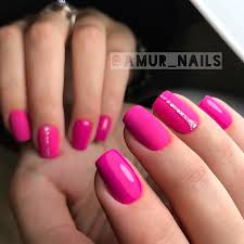 fantastic pink nails to try naildesignsjournal com