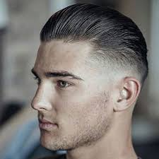 low maintenance hairstyles guy 30 low maintenance haircuts for men low skin fade haircuts and