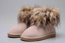 womens ugg fur boots ugg 5854 fox fur boots sand nok 903 ugg boots outlet