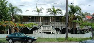 Traditional Queenslander Floor Plan Federation House Queenslander Tropical Styles