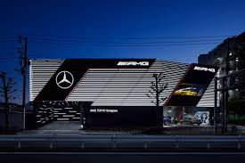 amg stand for mercedes mercedes amg opens standalone store s amg