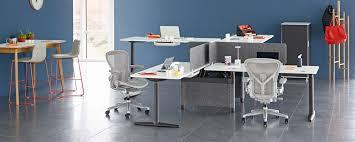 Herman Miller Office Desk Atlas Office Landscape Office Furniture System Herman Miller
