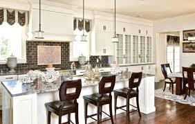 kitchen island with 4 stools stool kitchen island with overhang for stools glamorous