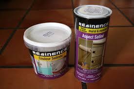 r駸ine pour meuble de cuisine peinture resine pour baignoire 12 r sine d corative multisupports