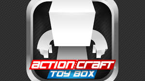actioncraft toy box the
