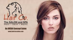 hair co the salon u0026 spa
