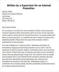 example of letter of recommendation die besten 25