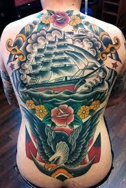 25 beautiful eagle back tattoo ideas on pinterest hena tattoo
