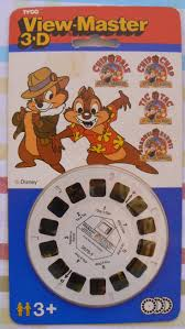 chip n dale rescue rangers view master 3 d from the chip u0027n dale rescue rangers unopened tyco