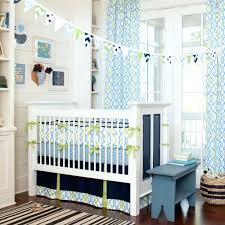 Green And White Crib Bedding Decoration Black And Green Crib Bedding Navy Gray Geometric Sets