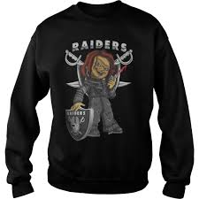 chucky sweater official raiders chucky s back shirt hoodie and sweater