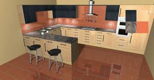 kitchen using 3d kitchen design software share your spectacular