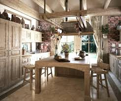 soup kitchen island rustic wood kitchen island astonishing inn soup kitchen