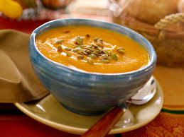 thanksgiving butternut squash soup warm butternut squash apple breakfast soup the health journal