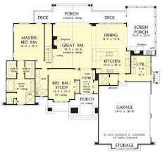 walkout basement floor plans luxury house plans with a walkout basement new home plans design