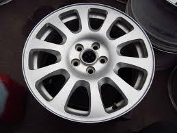2004 jaguar xj8 17x7 road wheel 2w93 1007 aa jaguar used parts