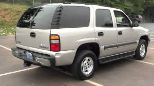 for sale 2004 chevrolet tahoe ls stk p5583b youtube