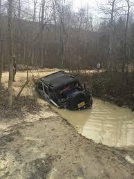 jeep mud submerged jeep won u0027t run right jeep wrangler tj forum