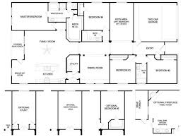 ideas 34 4 bedroom country house plans lcxzz com simple home