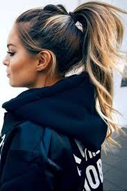 hair styles for a run 11 best summer ball hair images on pinterest hairstyle ideas