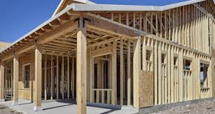 what are the pros and cons of concrete block versus wood frame