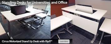 Individual Student Desks Smart Desks Collaborative Office U0026 Classroom Work Spaces