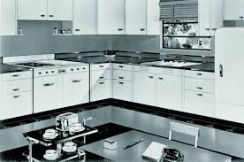 mid century modern kitchen backsplash 16 vintage kohler kitchens and an important kitchen sinks still
