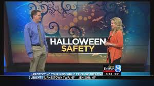 interview trick or treating safety tips youtube