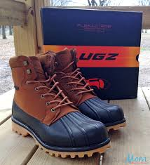 lugz mallard boots for men are comfortable stylish boots