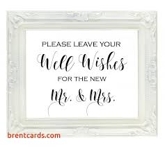 wedding card advice wedding card book well wishes for the new mr mrs sign wedding