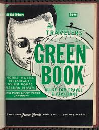 the green book chronicles a documentary about the first black