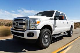 Ford F350 Truck Bed Dimensions - 2013 ford f 350 super duty platinum 4x4 first test truck trend