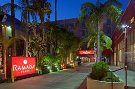 Hotels Near Six Flags California Hotels In Hollywood California Hollywood Wyndham Rewards Hotels