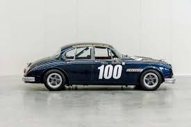 1962 jaguar mkii 3 8 litre manual racing car price estimate